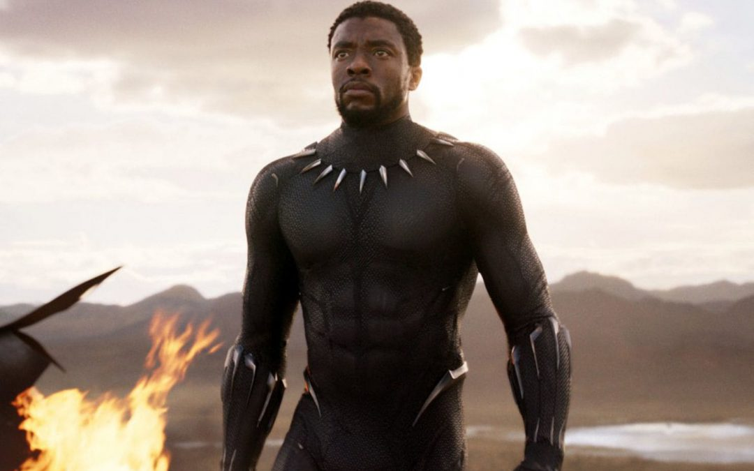 Letter to His Majesty T'Challa