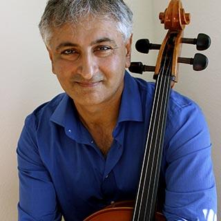 Karim Ajania